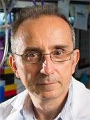 Giulio Draetta, M.D., Ph.D.