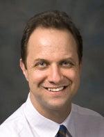 George A Calin, M.D., Ph.D.