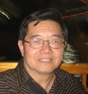 Fung Lung Chung, PhD
