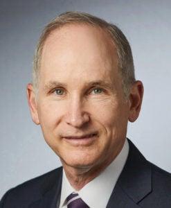 Charles Fuchs, M.D.