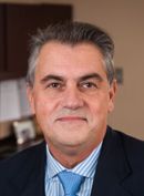 Giuseppe Giaccone, M.D.