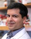 Samie Jaffrey, M.D., Ph.D.