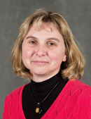 Joanna Kitlinska, Ph.D.