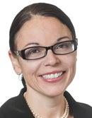 Melissa Simon, M.D.
