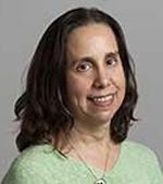 Rachael Stolzenberg-Solomon, Ph.D.