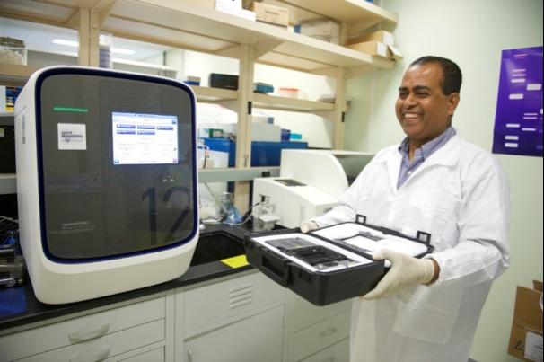 QuantStudio RT-PCR