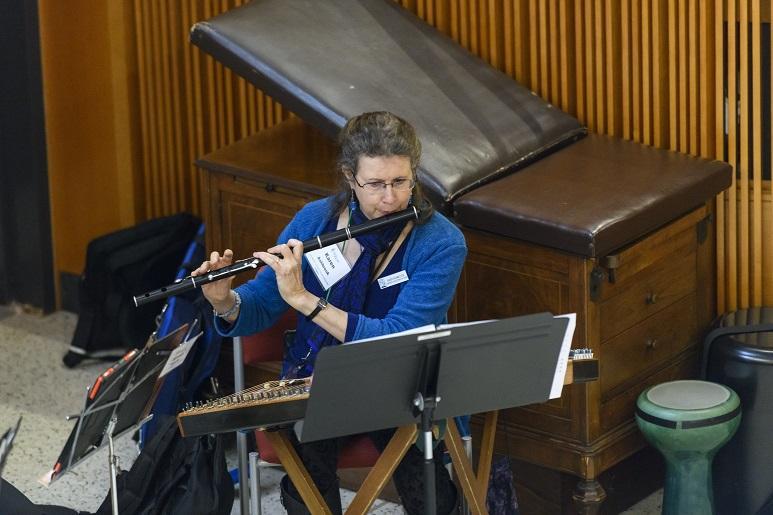 Music as Medicine Symposium
