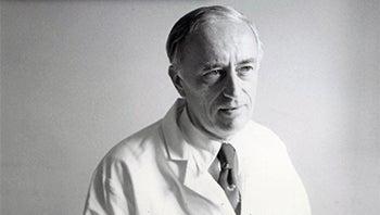 Dr. John F. Potter