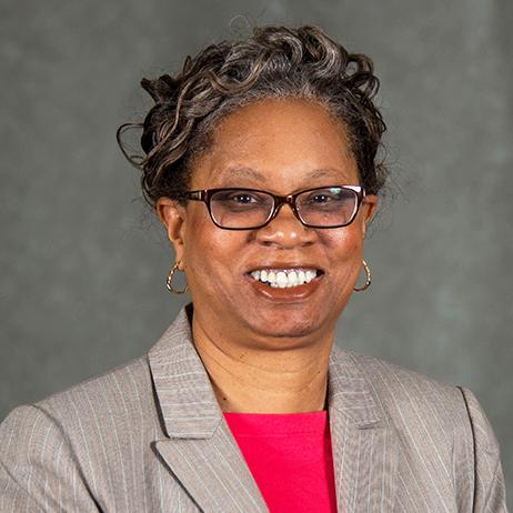Lucile Adams-Campbell, PhD,