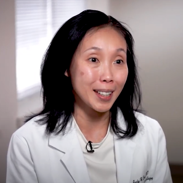 Judy Song, MD
