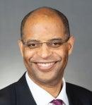 Dr John Carethers