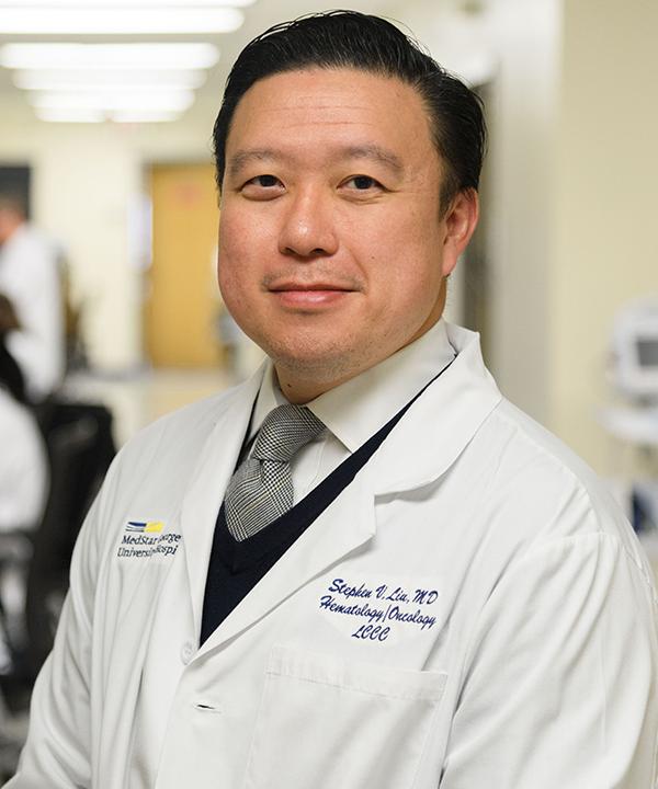 Dr. Stephen Liu