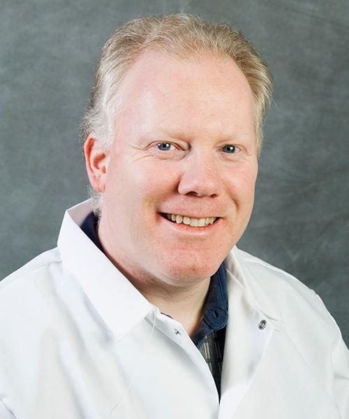 Chris Loffredo, PhD