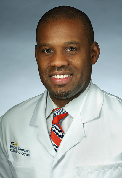 Marcus Noel, MD