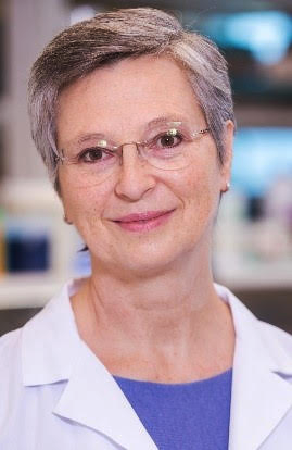 Joyce Slingerland, MD, PhD