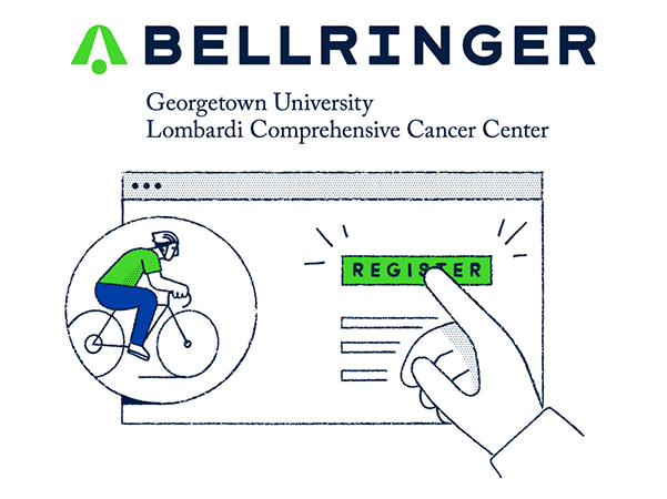 Bellringer Bike Ride illustration